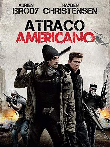 Atraco Americano