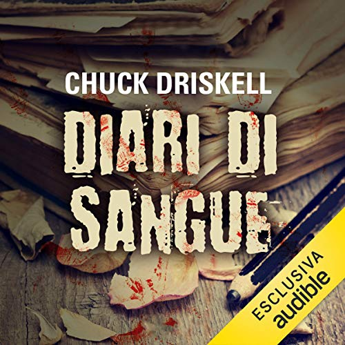 Audiobooks Written By Chuck Driskell Audible