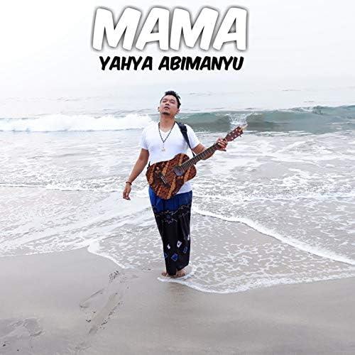Yahya Abimanyu