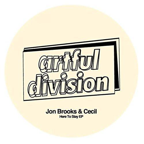 Jon Brooks & Cecil