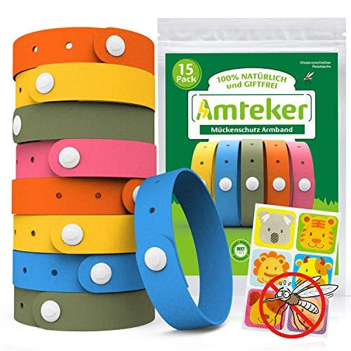 Amteker -   15 Stück