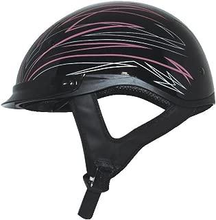 Zox Roadster DDV Ignite Helmet (Pink, X-Large)