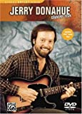 Jerry Donahue -- Country Tech: DVD [Alemania]