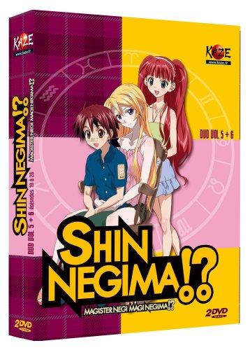 Shin negima, vol. 3