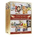 Les trésors du cinéma français - 10...
