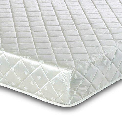 Visco Therapy Memory Foam Coil Sprung Mattress