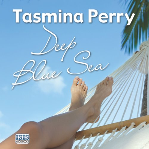 Deep Blue Sea cover art