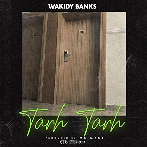 Wakidy Banks