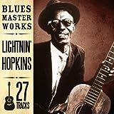 Lightnin' Hopkins Blues Master Works