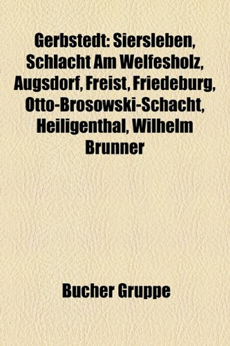 otto brosowski schacht