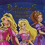 Cuentos mágicos de princesas, hadas y duendes