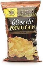 product image for Good Health Natural Foods Olive Oil Potato Chips, Sea Salt, 12 pk 5 oz (Pack of 1)