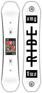ride omg snowboard