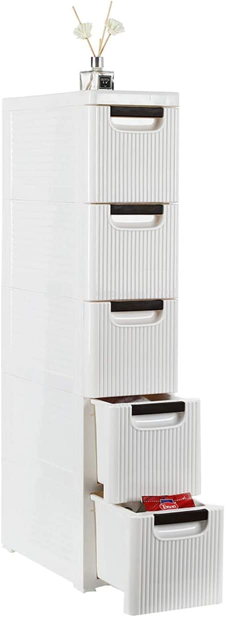 Home Furnishing Plaza 5-Drawer 4 years warranty Rolling Unit Discount is also underway with Organizer Cart