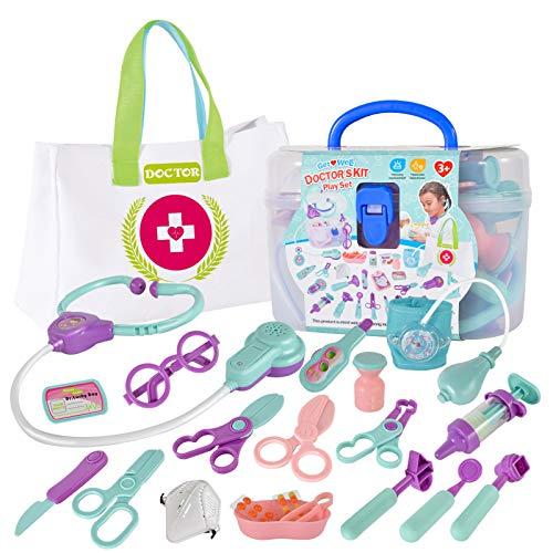 TRCS Doktor Spielzeug Kinder, 22Stk...