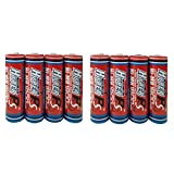 (8-Pack) HyperPS 1.2V AA 1800mAh Ni-MH Rechargeable Battery for High-Drain Devices, Quick Charge