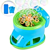 Best Bubble Machine For Kids - Bubble Machine, Automatic Bubble Maker Cartoon Toilet Over Review