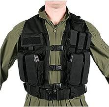 BLACKHAWK! Urban Assault Vest - Black