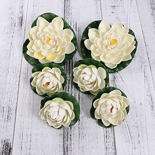 Planta Flor De Loto  marca VOSAREA