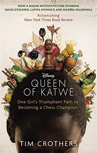 کتوی کی ملکہ: شطرنج چیمپین بننے کے لئے ایک لڑکی کا فاتحانہ راستہ