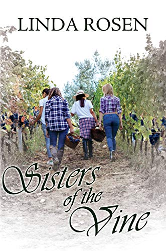 Sisters of the Vine (English Edition)