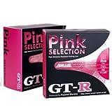 サンヨーナイロン ナイロンライン アプロード GT-R ピンクセレクション 300m 1.2号 5lb スーパーピンク