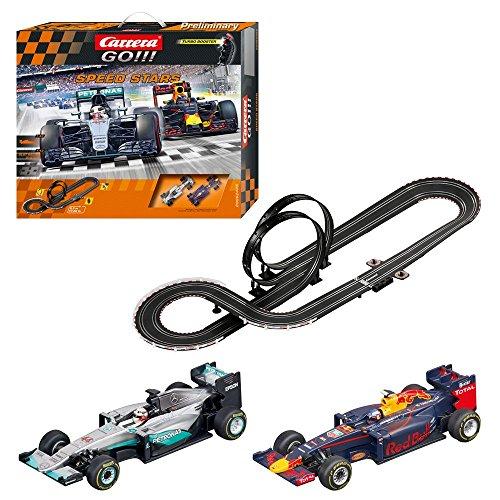 Carrera 20062425 GO