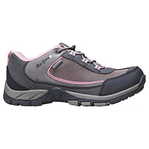PETER STORM 'Hampton Impermeable para Caminar Calzado Zapatos al Aire Libre Gris,...