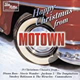 Happy Christmas From Motown