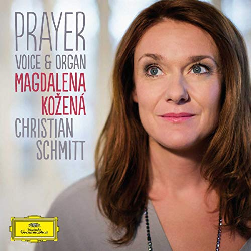 Prayer-Voice & Organ