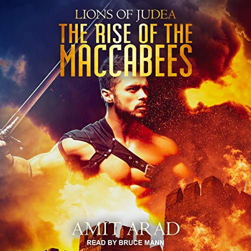 The Rise of the Maccabees Titelbild