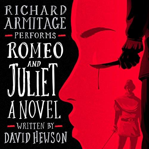 Romeo and Juliet: A Novel cover art