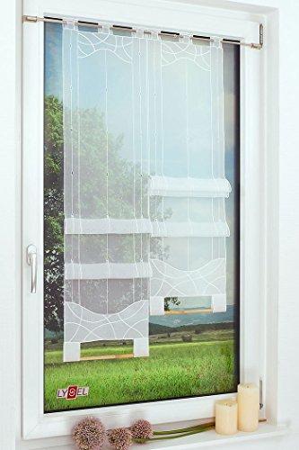 LYSEL Panneaux Panneaux Outline (Bx H) 84cm * 135cm weiß