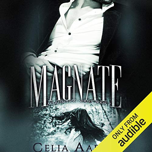 Magnate cover art
