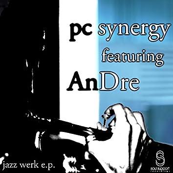 Jazz Werk EP