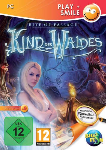 Rite of Passage: Kind des Waldes