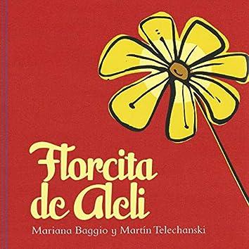 Florcita de Alelí