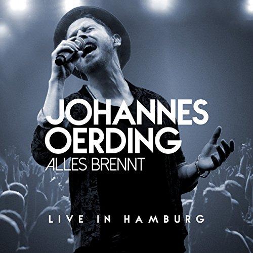Alles Brennt-Live in Hamburg