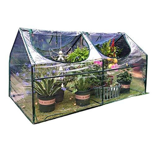 Greenhouse Jardin, 47,2\