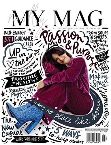 Molly My Mag
