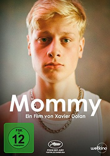 Mommy [DVD]