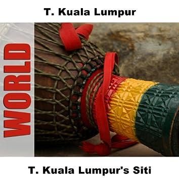 T. Kuala Lumpur's Siti