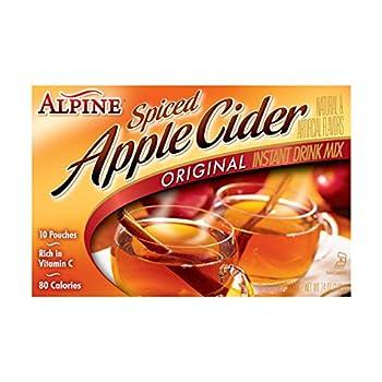 Best hot apple cider mix Reviews