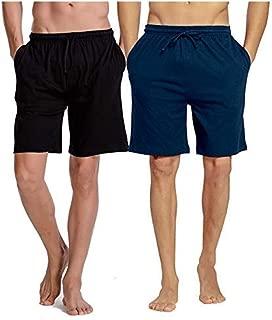 Best mens cotton jersey shorts Reviews