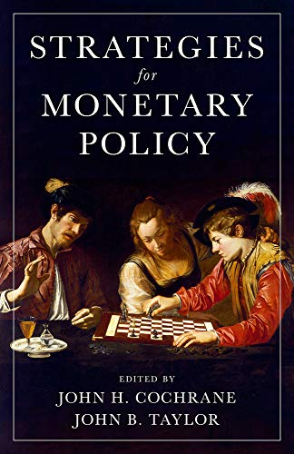 Compare Textbook Prices for Strategies for Monetary Policy  ISBN 9780817923747 by Cochrane, John H.,Taylor, John B.