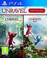 Unravel: Yarny Bundle PS4 (PS4) by Electronic Arts