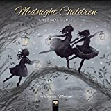 Midnight Children by Beverlie Manson Wall Calendar 2022 (Art Calendar)