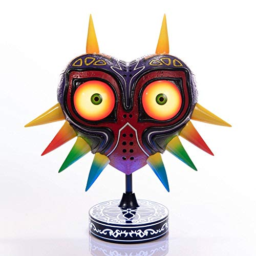 First4Figures - Legend of Zelda Majora\'s Maske (Sammler) PVC/Figuren