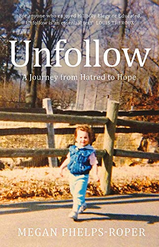 Unfollow: A Radio 4 Book of the Week Pick for June 2021