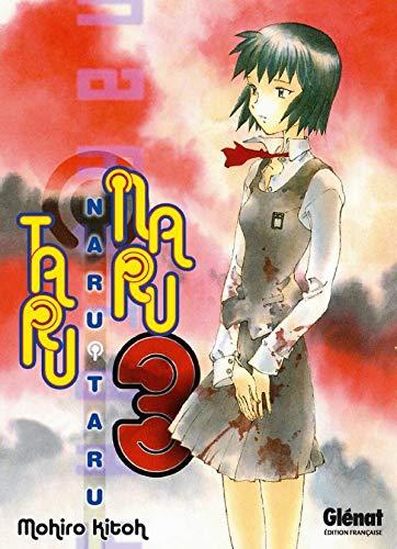 Narutaru - Tome 03